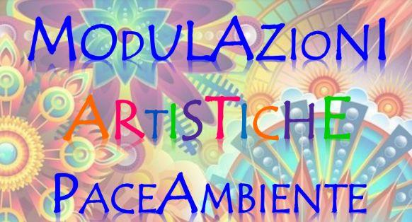 Modulazioni artistiche paceambiente