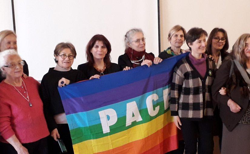 30 Aprile, Roma: Diritto alla Pace e Diritto ad un Ambiente sano  per una Economia di Pace