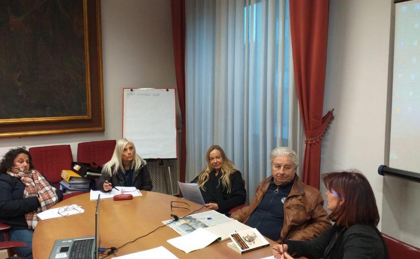 Partito da Livorno il progetto